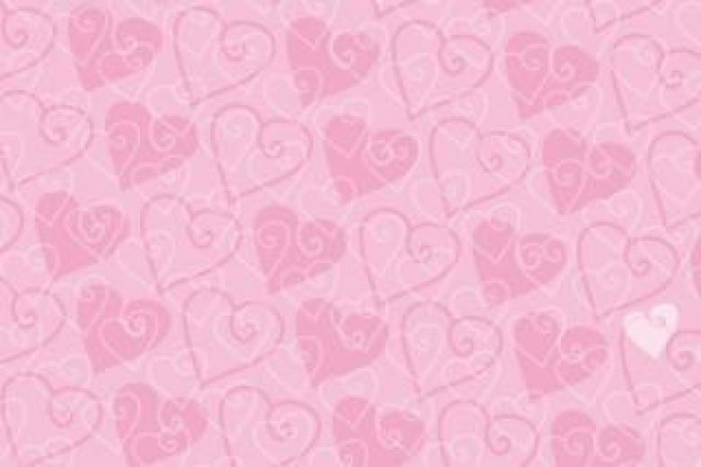 Free Stock Photo of Background hearts Created by acambaro