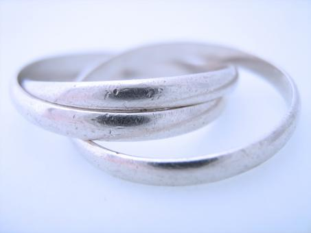 Rings - Free Stock Photo