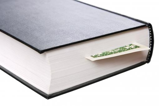 Book - Free Stock Photo