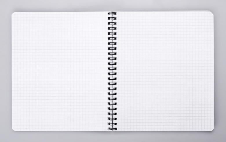 Free Stock Photo of Notebook Created by 2happy