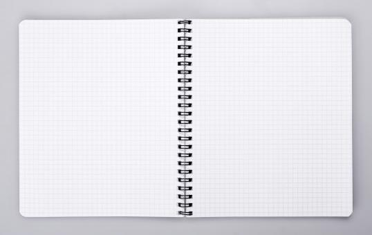 Notebook - Free Stock Photo
