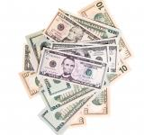 Free Photo - Mixed Dollars