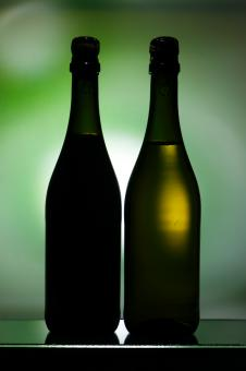 Bottles  - Free Stock Photo