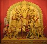Free Photo - Ma Durga Puja