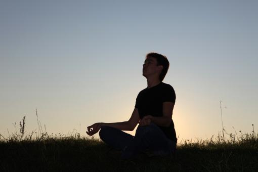 free yoga stock photos