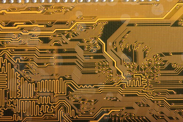 Free Stock Photo of electronic circuit Created by 2happy