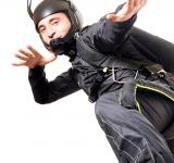 Free Photo - skydiver