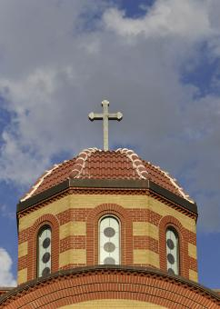 Church Dome - Free Stock Photo