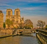 Free Photo - Notre Dame