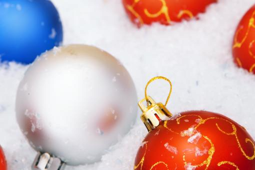christmas decoration  - Free Stock Photo