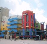 Free Photo - Colorful buildings