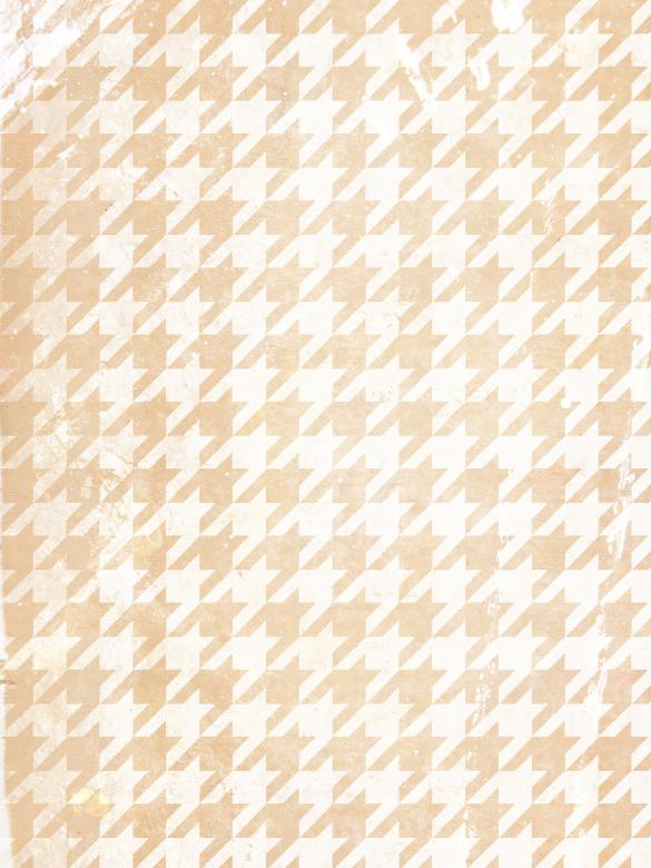 Free Stock Photo of Vintage Houndstooth Created by Free Texture Friday