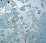 Free Photo - Blue Rusty Metal Texture