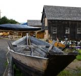 Free Photo - Old wooden boat