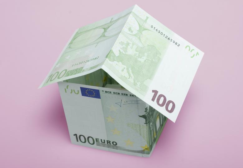Money house - Free Tax Stock Photos