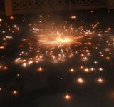 Free Photo - Fire Works