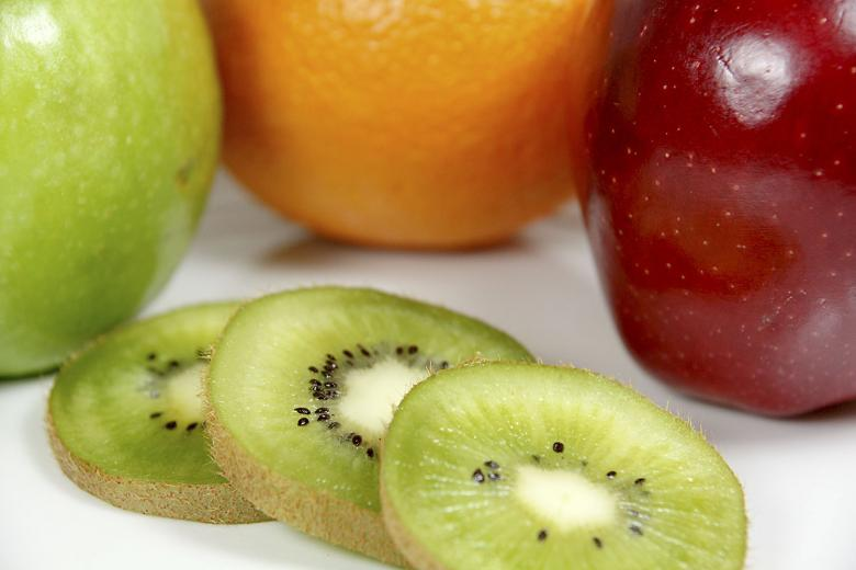 Free Stock Photo of Fruit Created by Barry Haynes