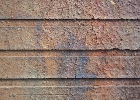 Crackled Wall - Free Stock Photo