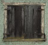 Free Photo - Weathered Shutters