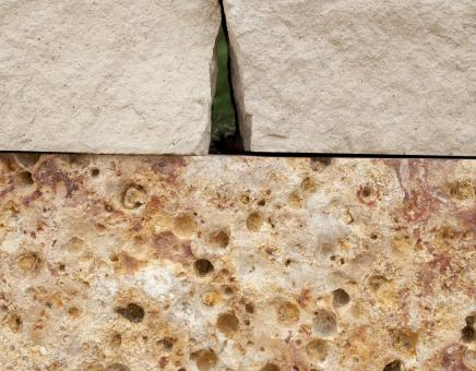 Stone Detail - Free Stock Photo