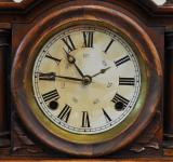 Free Photo - Antique Clock