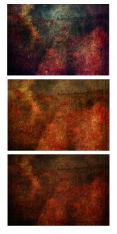 Texture Trio - Free Stock Photo