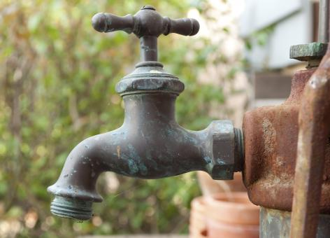 Water Spigot - Free Stock Photo