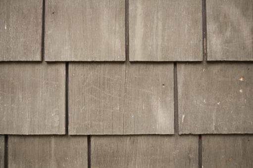 Wood Siding - Free Stock Photo