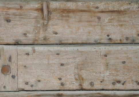 Discoloured wood - Free Stock Photo