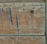 Free Photo - Discoloured wood