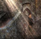 Free Photo - Castle Sunbeam