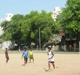 Free Photo - Football Match