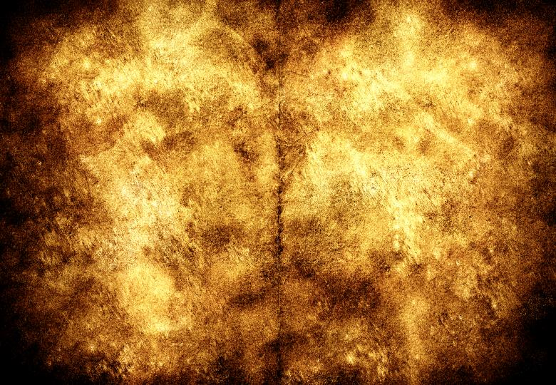 Free Stock Photo of Burned Grunge Background Created by 2happy