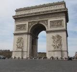 Free Photo - Arch Du Triomphe