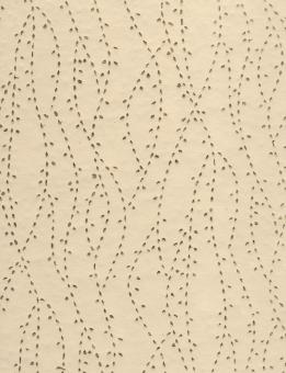 Metallic Patterned Paper - Free Stock Photo