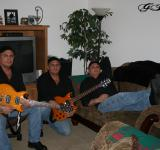 Free Photo - My Trio Band