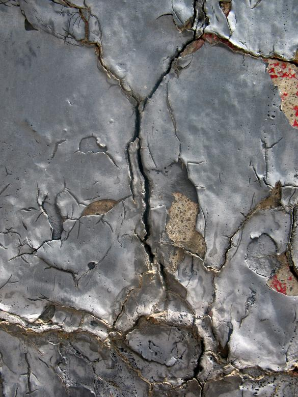 Cracks in Stone - Free Grunge Backgrounds