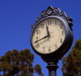 Free Photo - Outdoor Clock