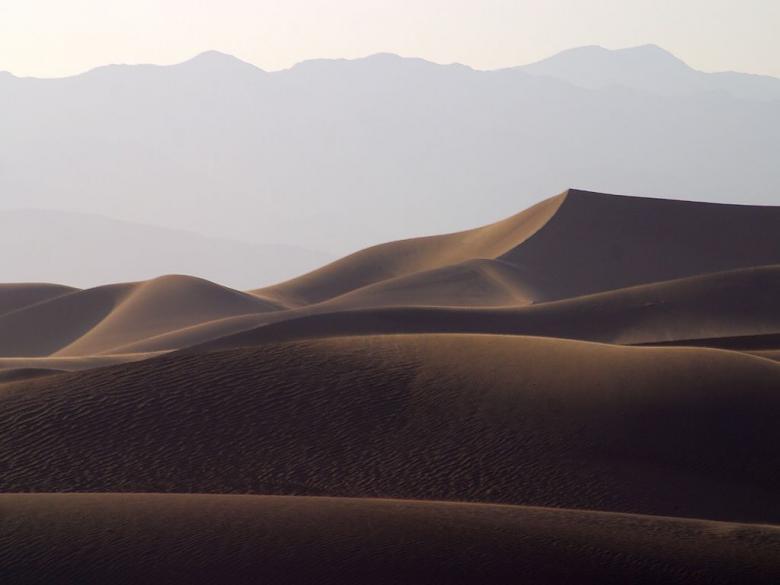 Free Stock Photo of Desert Landscape