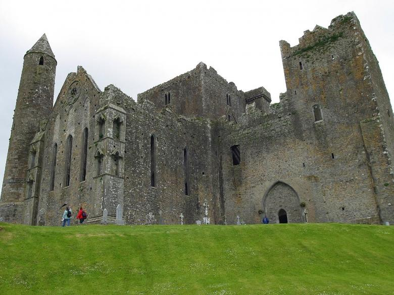 Free Stock Photo of Castle ruins Created by gilmartin owen