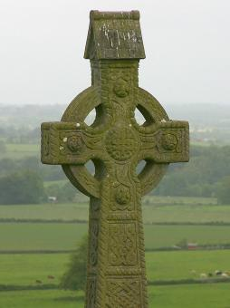 Medieval Cross - Free Stock Photo