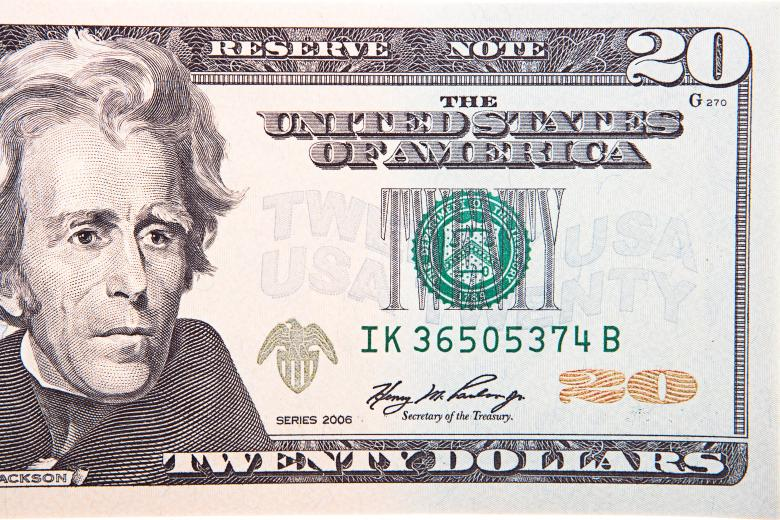 Free Stock Photo of dollar  Created by 2happy