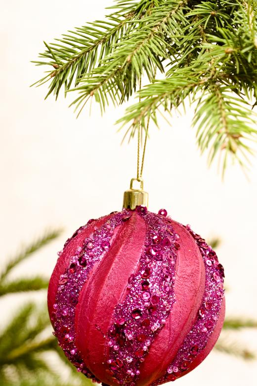 Free Stock Photo of Christmas decoration Created by 2happy