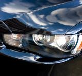 Free Photo - car headlight