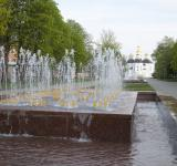 Free Photo - City fountains