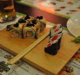 Free Photo - Japanese meal