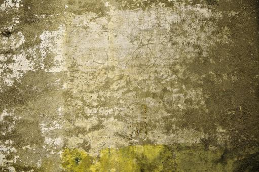 Cracked wall texture - Free Stock Photo