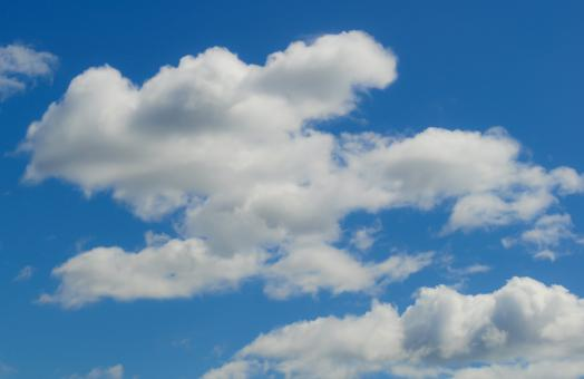 Clouds - Free Stock Photo