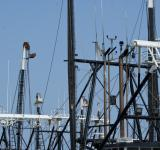 Free Photo - Fishing Boat Rigging
