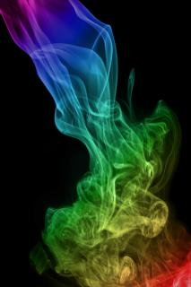 Download abstract smoke Free Photo